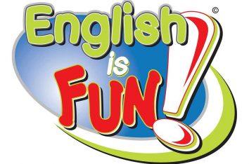 สื่อการเรียนการสอนภาษาที่เป็นไปไม่ได้กลายเป็นได้กับ Fun English